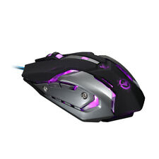 Crazy Scorpion Wired Mouse 8D 1200/1600/2400/3200DPI 6 Buttons Gaming Mouse