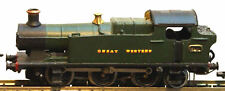 GWR 56XX 062T Loco Body B1 UNPAINTED N Gauge Scale Langley Models Kit 1/148