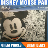 Disney Mickey Mouse Cartoon PC Computer Mouse Mat DSYMP061 Inc Vat Fast Shipping
