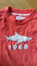 Shirt Langarm LA Smog Supreme Gr M 176 neu Sommerpullover Shark 1968 Hai