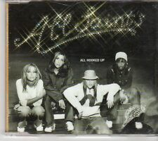 (EW783) All Saints, All Hooked Up - 2001 CD