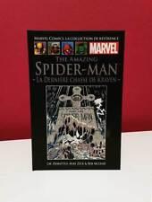 Spider-Man - La Dernière Chasse de Kraven - Marvel Comics La Collection T10
