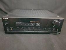 Sony Stereo Amplifier TA-F690ES