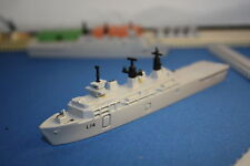 HMS ALBION Assault ship L14  Boxed R Navy Triang Minic Ships