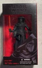 Hasbro Star Wars The Black Series #03 Kylo Ren Action Figure