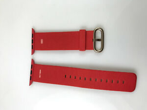 Original Apple Watch Woven NYLON Band 42MM 44MM 2017 Chinese New Year Edition