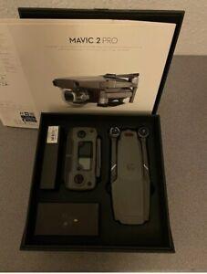 DJI Mavic 2 Pro 20MP Camera Drone In Great Condition