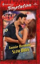 Slow Burn : Some Like It Hot by Jamie Denton (2003, Paperback)