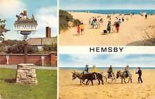 uk8627 hemsby uk horse
