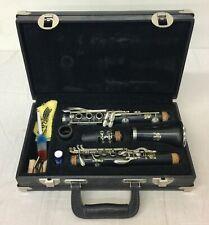 Vito Clarinet Kenosha WIS w/ Hard Case Woodwind