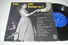 """(5780) Various Artists - Take your Partner No. 2 - 25cm/10"""" -"""