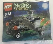 lego monster fighters - Coffin Car Polybag (30200)