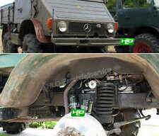für Unimog 2010 401 411 /Ölfilter Umbausatz Ölfilter Adapter Mercedes OM 636