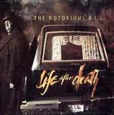 The Notorious B.I.G.-Life After Death  CD NEW