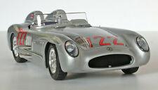 Rare 55 Mille-Miglia Winner M-B 300Slr #722 (Moss/Jenkinson) 1:18 Diecast-In Box