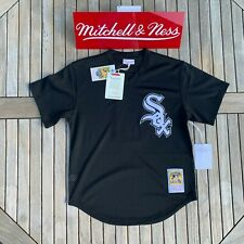 Mitchell & Ness Bo Jackson 1993 Authentic Mesh BP Jersey Chicago White Sox