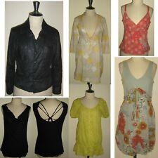 Lot 20 Vêtements de marque Femme en 38 : Miss Captain, DDP, Morgan, Naf Naf ...