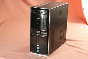 HP Pavilion Elite e9260f Core i5 2.67Ghz 8GB DVD/RW GeForce GT230 Wifi Desktop
