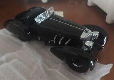 1/24 CMC The Black Prince 1930 SSK Mercedes