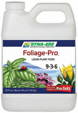 Dyna Gro Foliage Pro 9-3-6 32 oz. Quart Fertilizer Plant Nutrient Grow