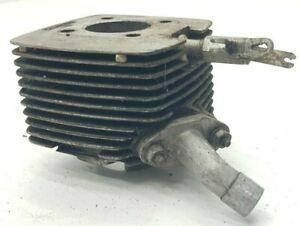 Zylinder Original Zündapp 250-02-613 (102) 17