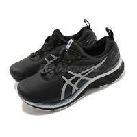 Asics Gel-Kayano 27 AWL Graphite Grey Silver Mens Running Shoes 1011A886020