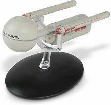 Star Trek Eaglemoss Renegade Borg Vessel Starship Model