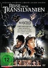 Reise Nach Transylvanien  -  Jeff Goldblum DVD