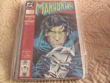 Manhunter complete run #18 through 24 Fine