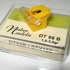 DT55B Diamant Ersatz-Nadel für JVC Victor MD1055 Sharp STY155 etc. - Stylus new