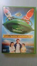 Thunderbirds - película DVD