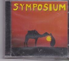 Symposium-Farewell To Twilight cd maxi single