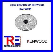 DISCO GRATTUGGIA ROBOT DA CUCINA KENWOOD KW715024
