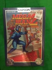 Mega Man 2 iam8bit anniversary edition sealed