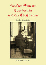 Dr. Anton Jirku: Houston St. Chamberlain und das Christentum