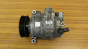 Audi VW Skoda Seat 1.8 2.0 TFSI Klimakompressor 1K0820859H DENSO 447190-9202