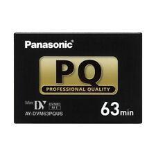 1 Panasonic GS320 Pro Mini DV tape for AG-DVC30 DVC20 PVGS12 GS12 GS29 camcorder
