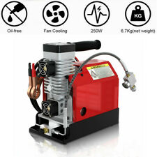 Car 12V/110V Household 30MPa Air Compressor Pump PCP Electric 4500PSI /SMPS