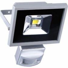 Ritos 20W LED Strahler Bewegungsmelder Außenstrahler IP44 silber  6500K 1504