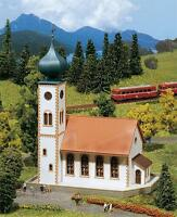 282775 Faller Z Gauge Kit of Village church - C10 NEW MIB