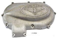Zündapp 200 S bj.1956 - CLUTCH COVER ENGINE COVER