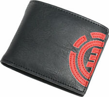 Element Wallet With CC Note and Coin Pockets Daily Fire