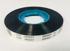 New Fresh Authentic Datacard 150i Black Rear Indent Ribbon 596805-301