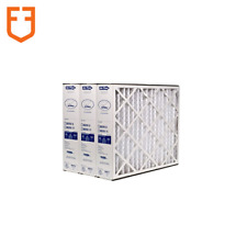 Genuine Trion Air Bear Supreme 2000 Hvac Merv 11 Air Filters 259112-102 3 Pack