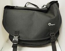 Lowepro Passport Messenger Laptop /  Camera Shoulder Bag #LP36655 Black NEW