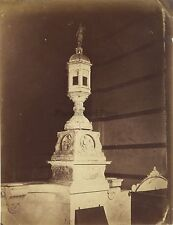 San Domenico Sienne Siena Italie ItaliaPhoto Lombardi Vintage albumine, ca 1870