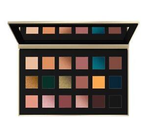 EVELINE Variete paleta 18 cieni do powiek/ Eyeshadow palette