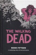 WALKING DEAD HC VOL 15 REPS #169-180 IMAGE COMICS ROBERT KIRKMAN NEW/SEALED