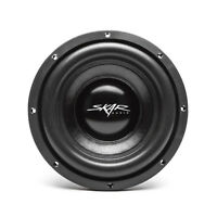 "NEW SKAR AUDIO IX-8 D2 8"" 300 WATT MAX POWER DUAL 2 OHM CAR SUBWOOFER"
