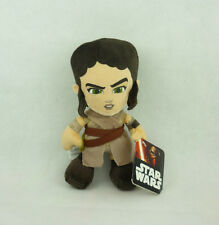 Joy Toy Star Wars Stofftier Velboa Samtplüsch Lead Hero Fighter Rey 17cm